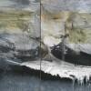 PARFUMS D'AILLEURS - diptyque - 80 x 170 cm