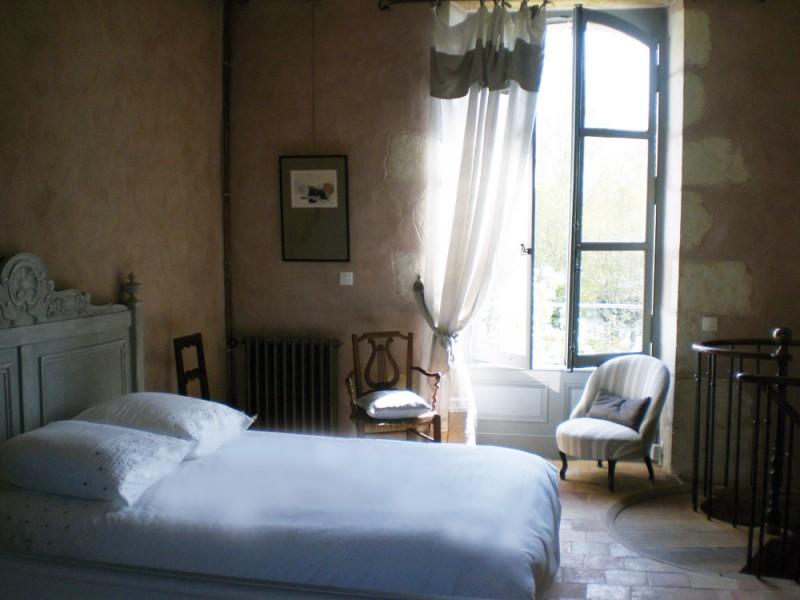 La suite Marie-Louise