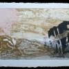 MONOTYPE - 40 x 100 cm